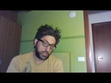 Il peso delle parole - prof Luca Tedoldi